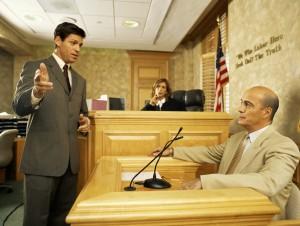 Thousand Oaks personal injury attorney